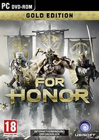For Honor: Gold Edition (PC)
