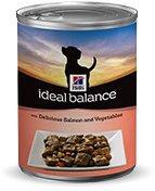 Hills Ideal Balance  Adult mit Lachs und Gemüse