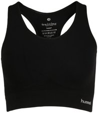 Hummel Sue Seamless Sports Top black