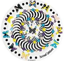 Ritzenhoff Glasschale Artistico Allison Gregory  (Schmetterling) 2012