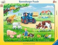 Ravensburger Sommer auf dem Bauernhof (10 Teile)