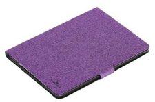 Durable Tablet Case Travel iPad Air lila (5304-12)