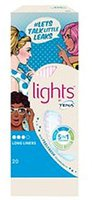 Tena lights long (20 Stk.)