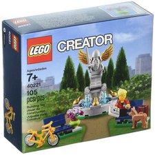LEGO Creator Springbrunnen (40221)
