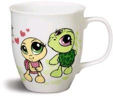 Nici Tasse Sweethearts Schildkröten