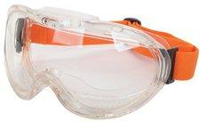 Wolfcraft Vollsichtschutzbrille Comfort (4886000)