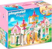 Playmobil Princess - Prinzessinnenschloss (6848)