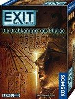Kosmos Die Grabkammer des Pharao