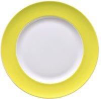 Thomas Rosenthal Group Sunny Day  neon yellow Brotteller 18 cm