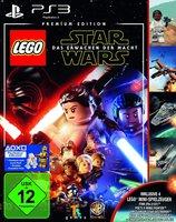 Lego Star Wars: Das Erwachen der Macht - Premium Edition (PS3)