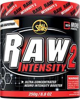All Stars Raw Intensity 2.0