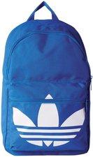 Adidas Classic Trefoil Backpack bluebird/white (AJ8528)