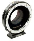 metabones Speed Booster Canon EF/Micro Four Thirds (XL 0,64x) Ultra