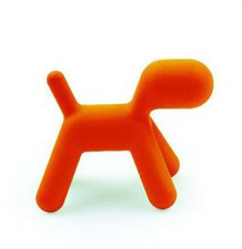Magis Hocker Puppy L grün