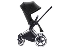 Cybex Priam Happy Black
