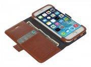 Krusell Ekero FolioWallet (iPhone 6/6S) cognac