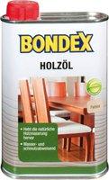 Bondex Holzöl farblos 750 ml