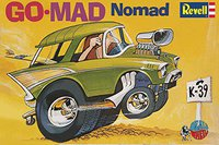 Revell Dave Deal : Go-Mad Nomad