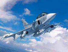 Revell Saab JAS-39D Gripen Twinseater
