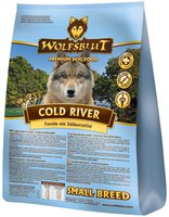 Wolfsblut Cold River Small Breed (2 kg)
