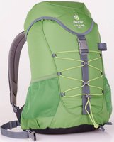 Deuter Walk Air 20 emerald/kiwi