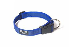 Julius K9 Color & Gray Halsband