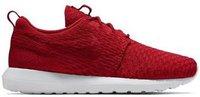 Nike Roshe One Flyknit university red/white/university red