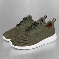 Nike Roshe One Hyper Breathe medium olive/white/medium olive