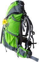 Deuter ACT Lite 45+10 SL spring/granite