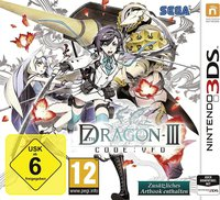 7th Dragon 3 (3DS)