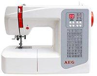 AEG Electrolux Hausgeräte 6200 Nähmaschine