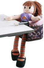 Bayer Chic Puppen-Tischsitz Rose Pearls