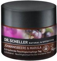 Dr. Scheller Johannisbeere & Marula Erfrischende Feuchtigkeitspflege Nacht (50ml)