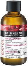 Dr. Scheller Bio-Granatapfel Körperöl (150ml)