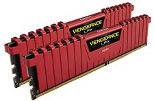 Corsair Vengeance LPX 8GB Kit DDR4-4200 CL19 (CMK8GX4M2B4200C19R)