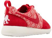 Nike Roshe One Winter university red/sail/university red