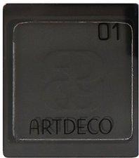 Artdeco Art Couture Eyeshadow - 01 Matt Black (1,5 g)