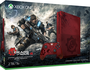 Microsoft Xbox One S 2TB - Gears of War 4 Limited Edition