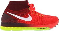 Nike Air Zoom All Out Flyknit Wmn bright crimson/team red/volt/white