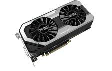 Palit / XpertVision GeForce GTX 1060 JetStream 6144MB GDDR5