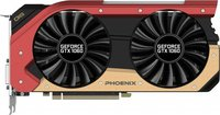 Gainward GeForce GTX 1060 Phoenix GS 6144MB GDDR5