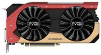 Gainward GeForce GTX 1060 Phoenix 6144MB GDDR5