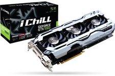 Inno3D GeForce GTX 1060 iChill X3 6144MB GDDR5