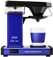 Technivorm Moccamaster CUP-ONE royal blue