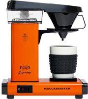 Technivorm Moccamaster CUP-ONE orange