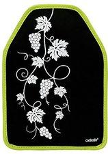 StiefelmayerContento Kühlmanschette Nylon Wein schwarz / grün