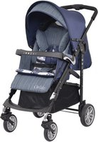 Zooper Waltz Buggy Midnight Blue