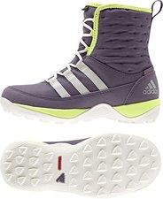 Adidas Libria Pearl CP CW K ash purple/chalk white/frozen yellow