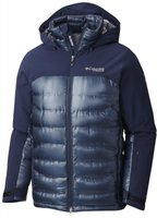 Columbia-Messer Heatzone 1000 Turbodown Hooded Jacket