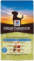 Hills Ideal Balance Puppy mit Huhn und braunem Reis (2 kg)